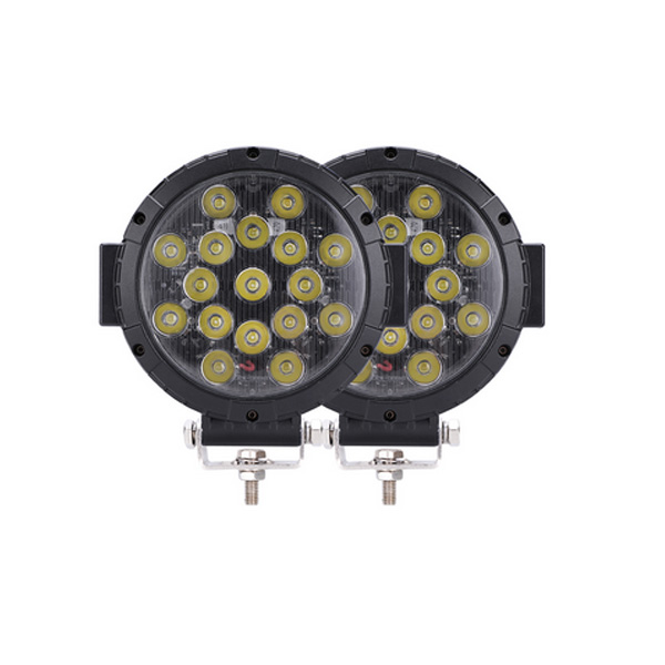 Newest product 85W led working light car working light lamp with EMC  - 副本