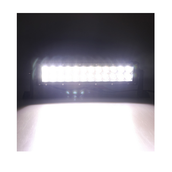 curved white yellow color 3D 4D 5D 120w 180W 240W 300W 12 volt led working light bar high quality car led light bar IP67