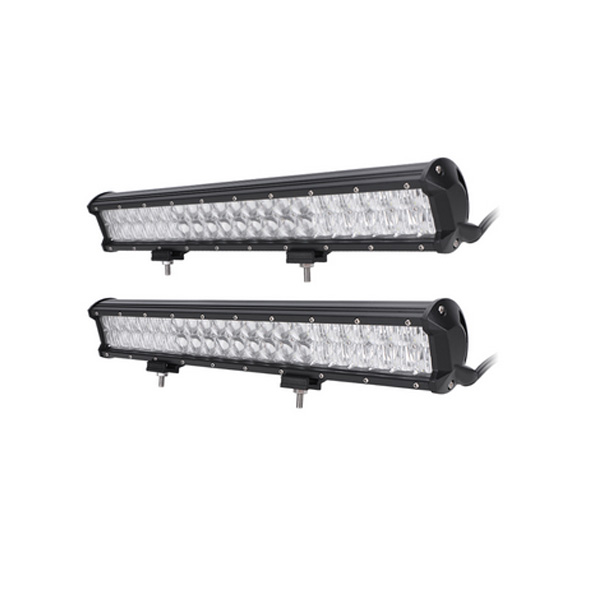 auto led offroad light bar 72w nssc king kong led light bar spot beam